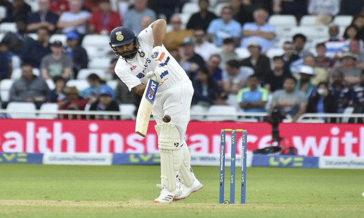 India 52/1 at stumps, need 157 runs for win against England