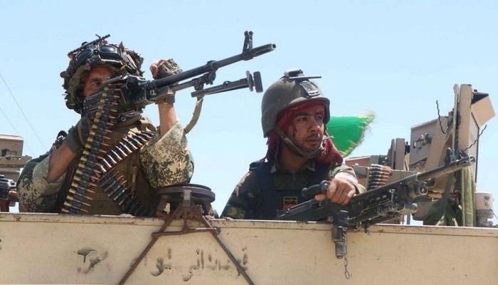 Afghanistan war: Sheberghan falls to Taliban, militants say