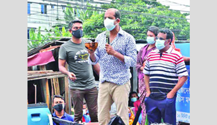 'Number of dengue patients lower in DNCC areas'