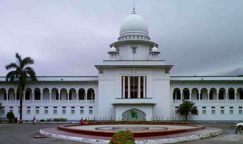 SC upholds death of four in three separate cases
