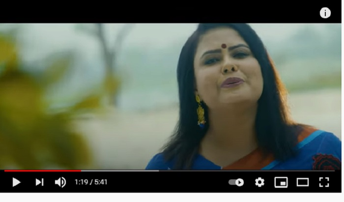 Tanima Islam: A devoted Tagore singer