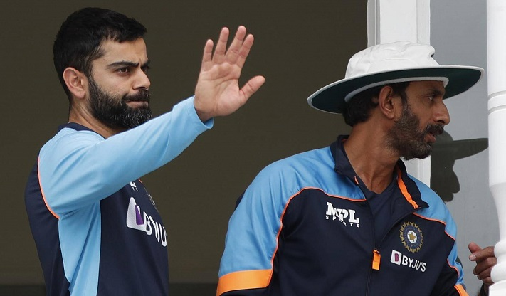 Kohli confident of India 'template' in 'blockbuster' England series