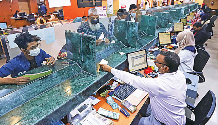 Banks to return to normal operation hours from Wednesday