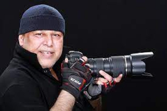 Renowned fashion photographer Chanchal Mahmood on life support