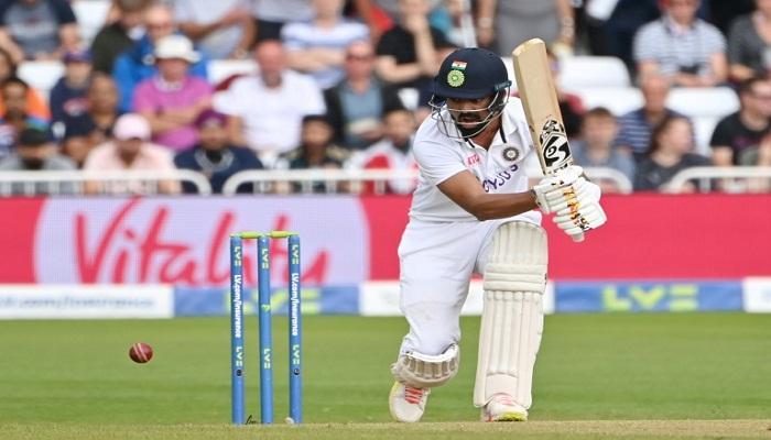 Three things we learned from the first Test between England and India
