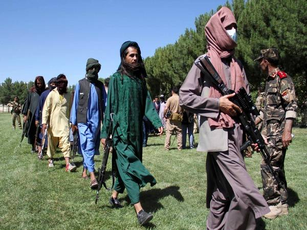 Taliban threat looms over Afghan resources worth USD 1 trillion