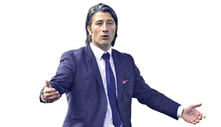 Murat Yakin named new Switzerland coach