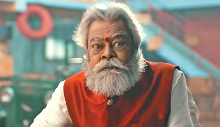 Bollywood actor Anupam Shyam passes away