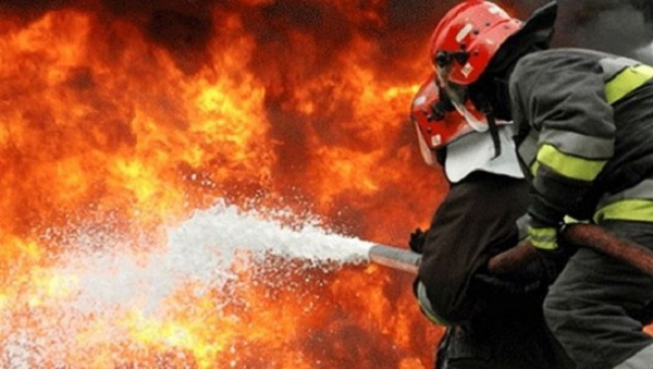 Fire breaks out at polybag factory in Cumilla