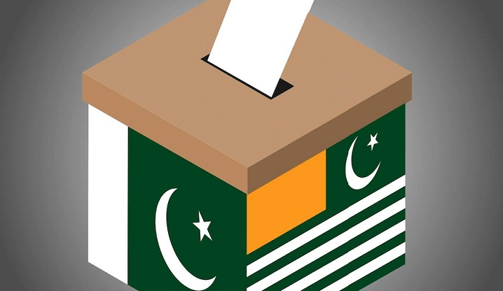 Pakistan's Kashmir Election: Some Facts and Analysis