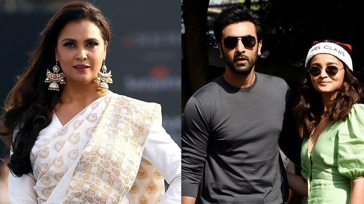 Bollywood's Ranbir-Alia to get married this year only: Lara Dutta