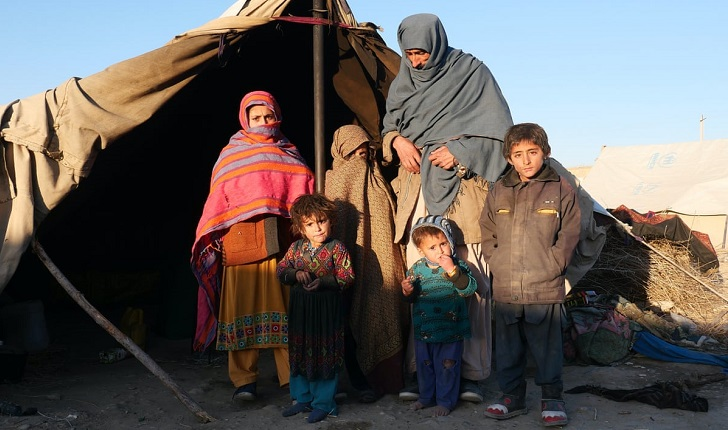 Afghan women, teenage girls flee homes; fear being kidnapped, forced into marriage