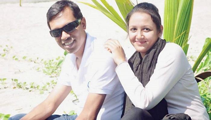 Former SP Babul's bail denied in Mitu murder case