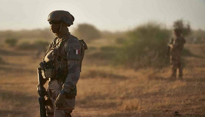 Extremists attack Malian villages; at least 40 killed