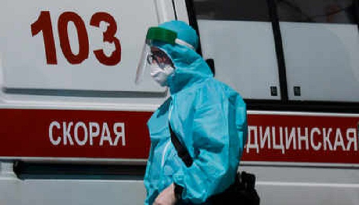 9 Russian Covid patients die after oxygen supply malfunctions