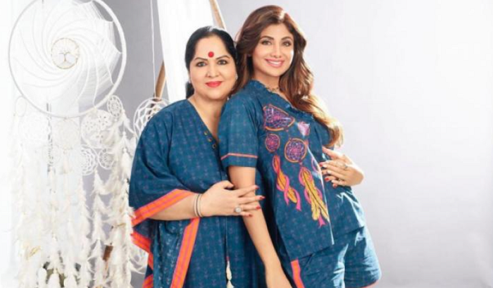 Shilpa Shetty and mother Sunanda Shetty accused of fraud, may be arrested