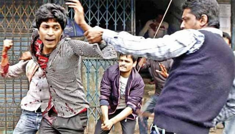 Biswajit Das murder case: Fugitive convict held in Faridpur