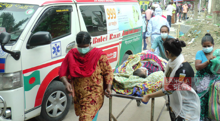 10 more people die in RMCH Covid unit