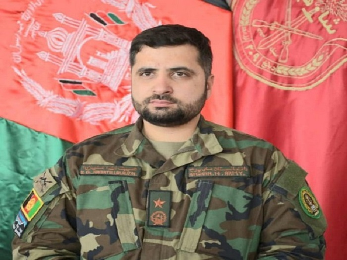 Afghan Army Chief replaced as Taliban seize more cities