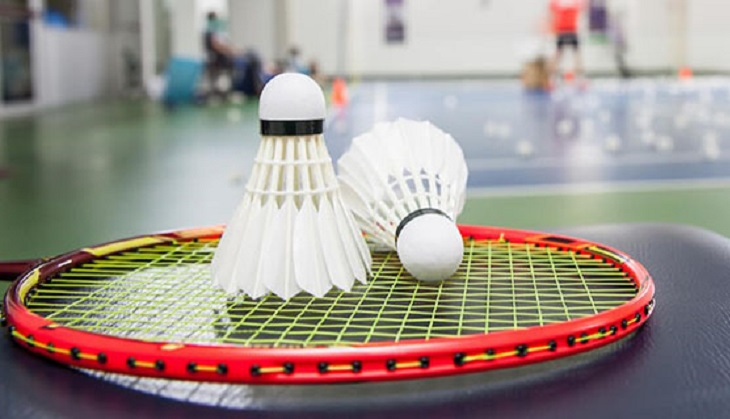 Asian badminton tournaments cancelled due to virus