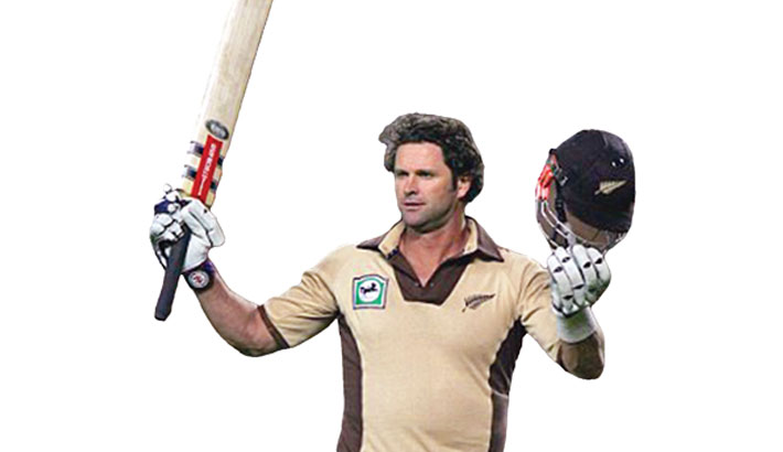 NZ cricket great Chris Cairns on life support