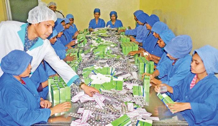 Bangladeshi firm Albion starts exporting medicines