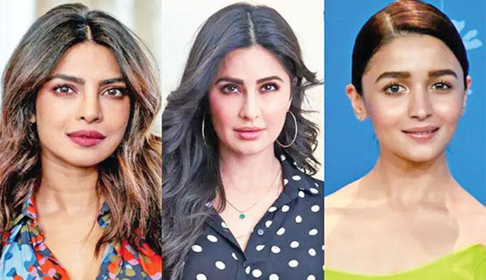 Priyanka, Katrina, Alia to star in Farhan's 'Jee Le Zaraa'