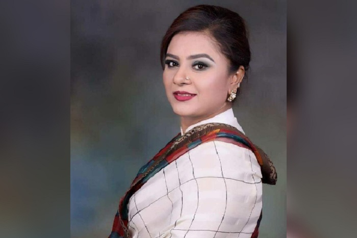 Six cases against Helena Jahangir, five others shifted to CID