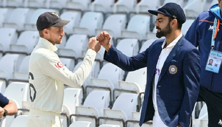 England, India docked World Test Championship points for slow over-rate