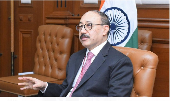 India's role in ensuring sea lanes act as pathways to mutual prosperity