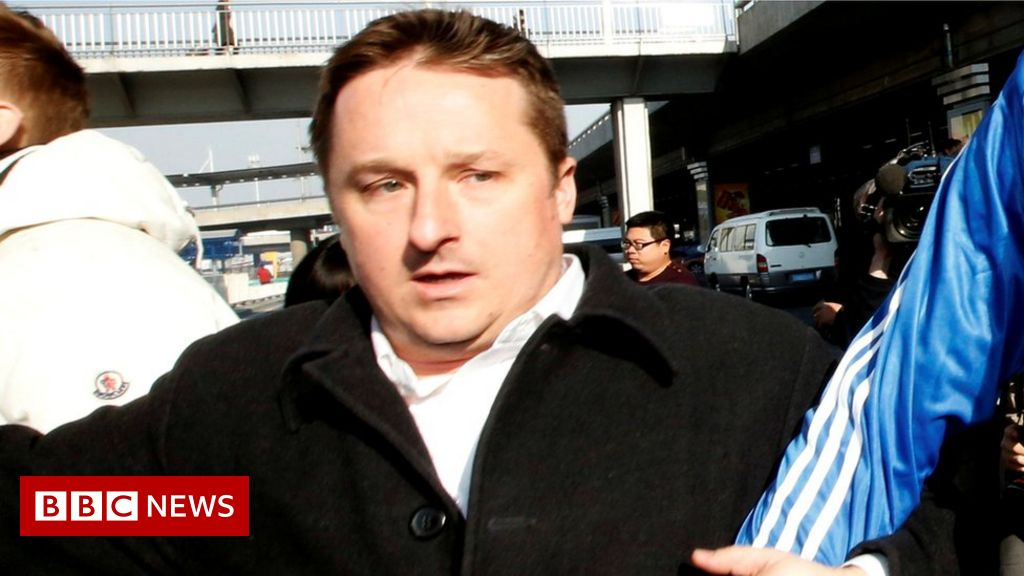 Canadian jailed for 11 years in China on spying charges