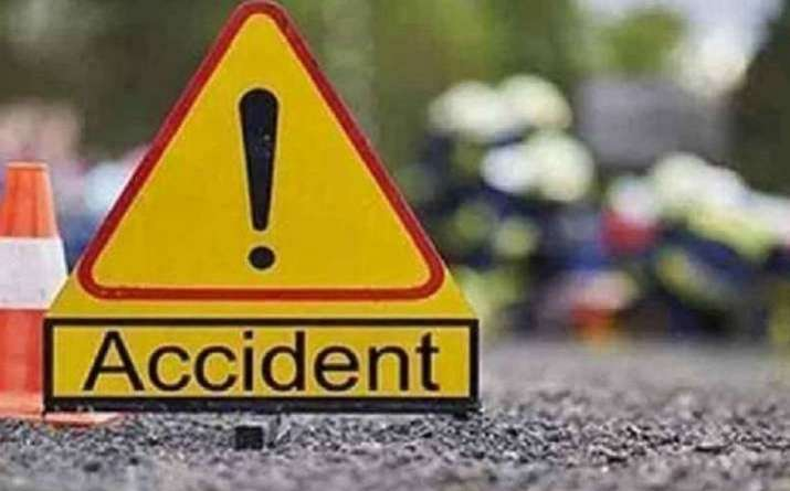 Motorcyclist killed in city road crash