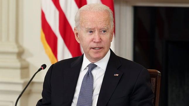 Biden says no regret over Afghanistan withdrawal
