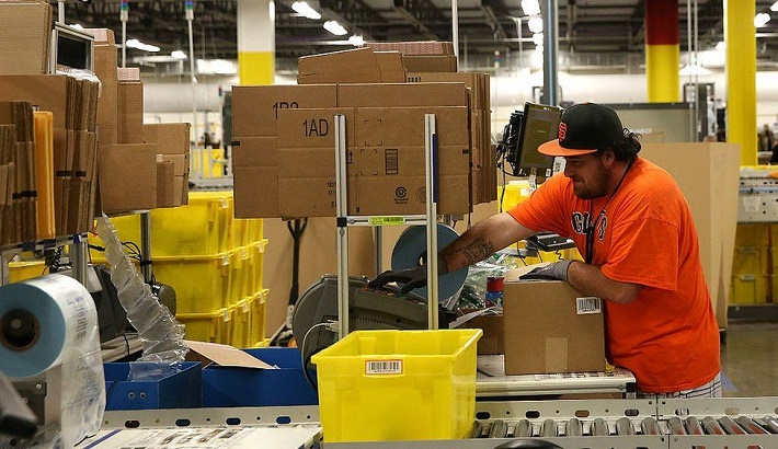 Amazon to pay out over defective third party goods