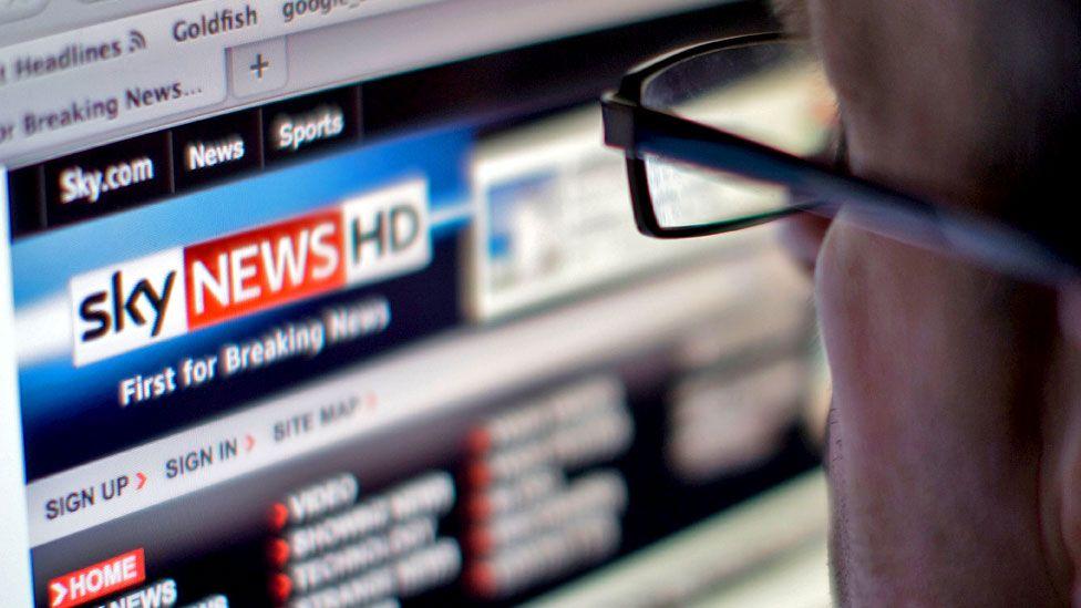 Sky News Australia removes Covid misinformation clips