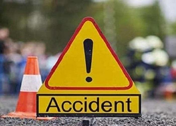 Three killed in Jashore road accident
