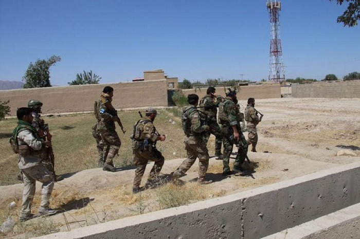 China will rule Afghanistan, says geopolitical expert