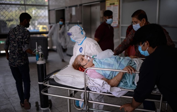 215 more die of Covid-19 in Bangladesh