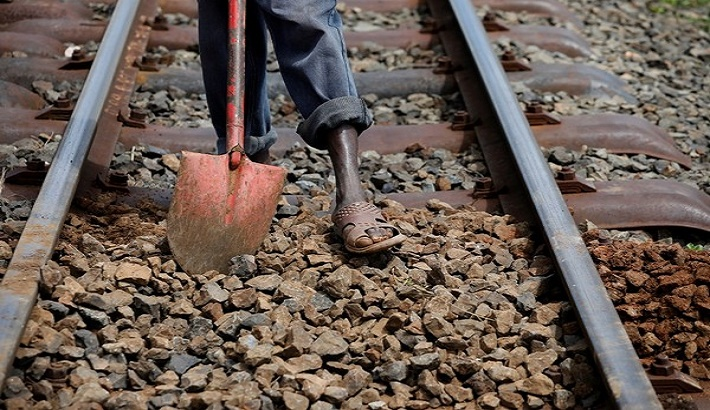 Chinese firm demands billions of shillings from Kenya before handing over railway project