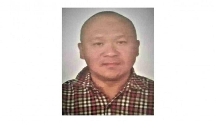 Missing Chinese citizen found dead in Chattogram