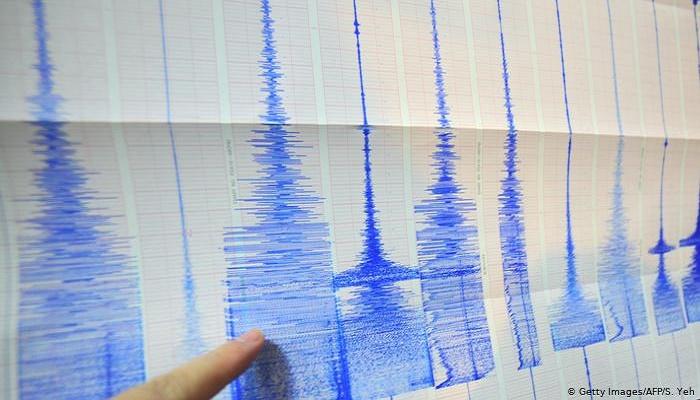 Strong quake strikes off Philippines, tsunami warning lifted