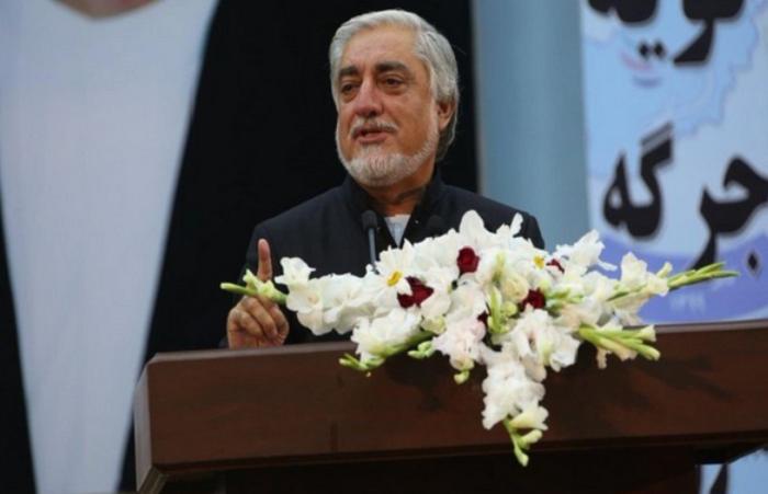 Afghan govt raises concerns over brutal Taliban offensive at Troika meeting