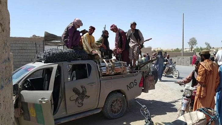 US, UK to launch evacuation flights as Taliban advance across Afghanistan