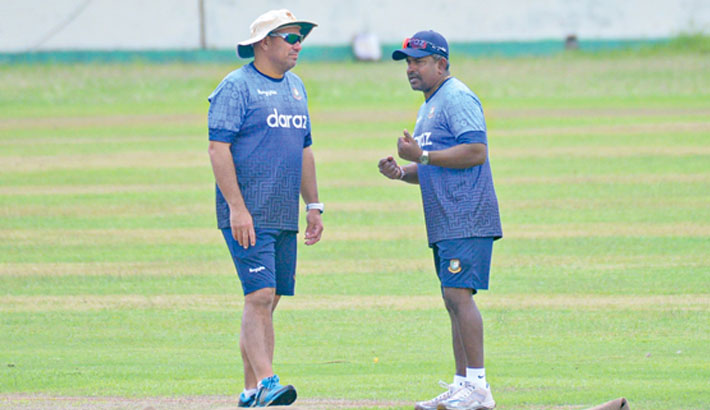 Result shows the team's doing right: Domingo