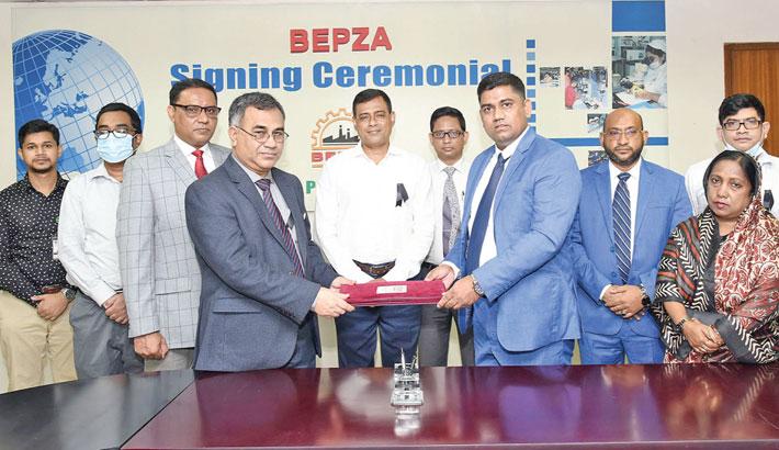 Bangladeshi co to invest $1.14m in Dhaka EPZ