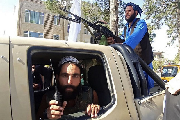 Taliban capture Afghan city of Lashkar Gah: senior official