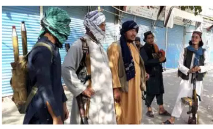Taliban releases over 1,000 criminals, drug traffickers from prisons after capturing key cities