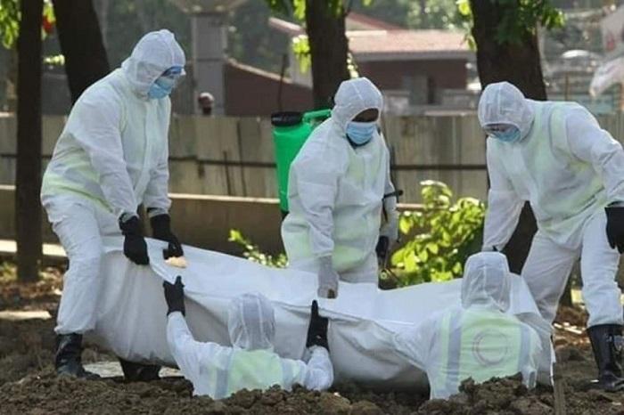 Bangladesh registers less than 200 Covid-19 deaths