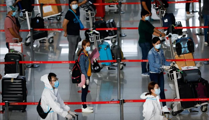 Delta: Philippines extends travel ban on Bangladesh, 9 other countries