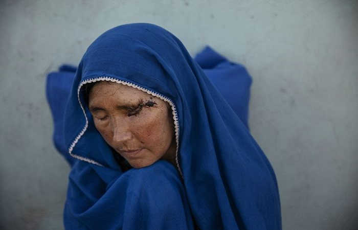 Afghans tell of executions, forced 'marriages' in taliban-held areas
